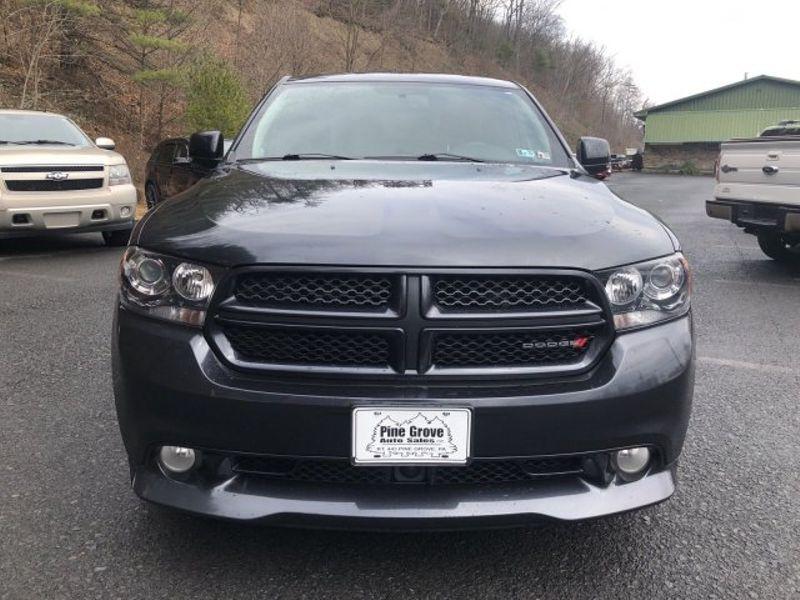2013 Dodge Durango R/T   Pine Grove, PA   Pine Grove Auto Sales in Pine Grove, PA
