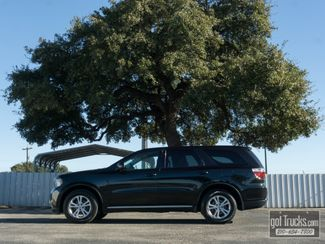 2013 Dodge Durango SXT 3.6L V6 in San Antonio, Texas 78217