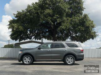 2013 Dodge Durango SXT 3.6L V6 in San Antonio Texas, 78217