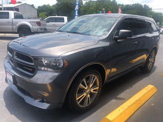2013 Dodge Durango RT  city TX  Clear Choice Automotive  in San Antonio, TX