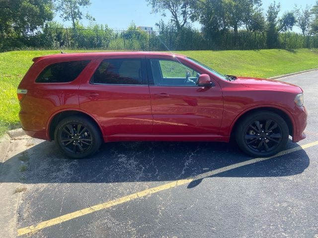 2013 Dodge Durango SXT in San Antonio, TX 78233