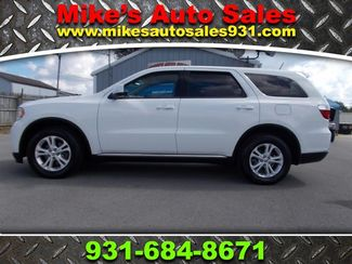 2013 Dodge Durango SXT Shelbyville, TN