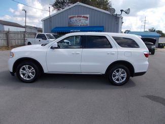 2013 Dodge Durango SXT Shelbyville, TN 2