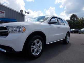 2013 Dodge Durango SXT Shelbyville, TN 5