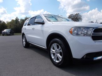 2013 Dodge Durango SXT Shelbyville, TN 8