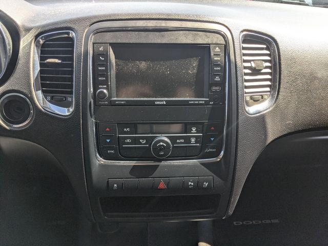 2013 Dodge Durango SXT in Tacoma, WA 98409