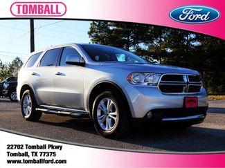2013 Dodge Durango SXT in Tomball, TX 77375