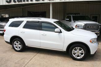 2013 Dodge Durango SXT in Vernon Alabama