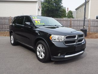 2013 Dodge Durango SXT in Whitman, MA 02382
