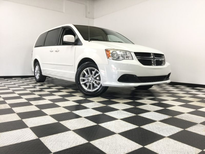 2013 Dodge Grand Caravan *Get APPROVED in Minutes!* | The Auto Cave in Addison