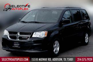 2013 Dodge Grand Caravan SXT in Addison, TX 75001