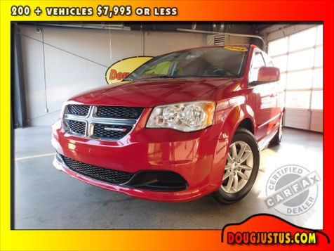 2013 Dodge Grand Caravan SXT in Airport Motor Mile ( Metro Knoxville ), TN