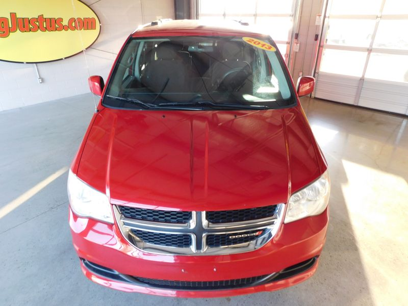 2013 Dodge Grand Caravan SXT  city TN  Doug Justus Auto Center Inc  in Airport Motor Mile ( Metro Knoxville ), TN