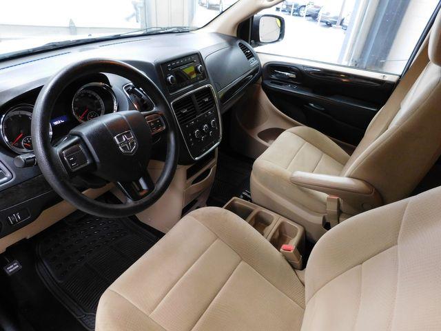 2013 Dodge Grand Caravan SE in Airport Motor Mile ( Metro Knoxville ), TN 37777