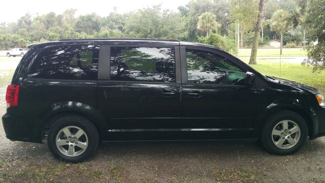 2013 Dodge Grand Caravan SXT in Amelia Island, FL 32034