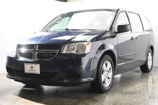2013 Dodge Grand Caravan SE in Branford, CT 06405