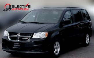 2013 Dodge Grand Caravan SXT, CLOTH SEATS, AUX, CD PLAYER in Carrollton, TX 75006