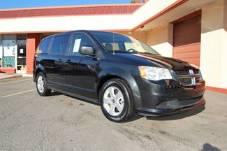 2013 Dodge Grand Caravan SE Charlotte, North Carolina 1