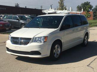 2013 Dodge Grand Caravan SE Chicago, Illinois 1
