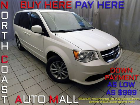 2013 Dodge Grand Caravan SXT in Cleveland, Ohio