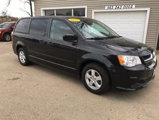 2013 Dodge Grand Caravan SXT in Clinton IA, 52732