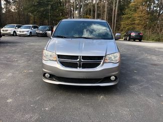 2013 Dodge Grand Caravan R/T handicap wheelchair accessible rear entry Dallas, Georgia 14