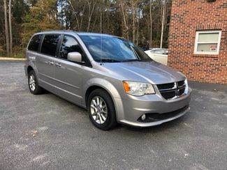 2013 Dodge Grand Caravan R/T handicap wheelchair accessible rear entry Dallas, Georgia 15