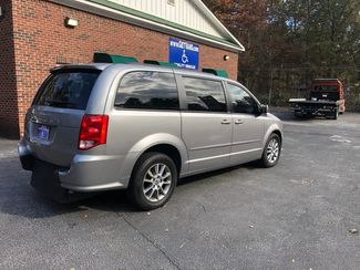 2013 Dodge Grand Caravan R/T handicap wheelchair accessible rear entry Dallas, Georgia 17