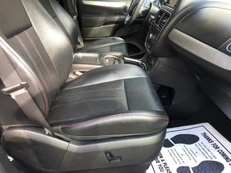 2013 Dodge Grand Caravan R/T handicap wheelchair accessible rear entry Dallas, Georgia 20