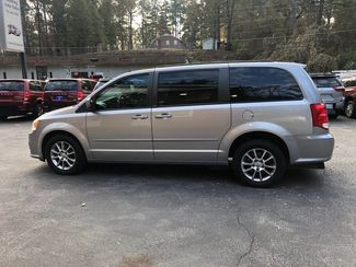 2013 Dodge Grand Caravan R/T handicap wheelchair accessible rear entry Dallas, Georgia 5