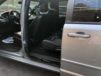 2013 Dodge Grand Caravan R/T handicap wheelchair accessible rear entry Dallas, Georgia 8