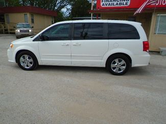 2013 Dodge Grand Caravan SE | Forth Worth, TX | Cornelius Motor Sales in Forth Worth TX