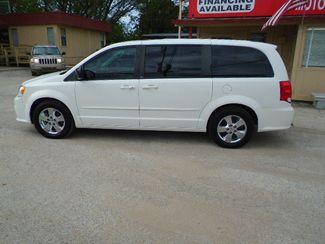 2013 Dodge Grand Caravan SE   Fort Worth, TX   Cornelius Motor Sales in Fort Worth TX