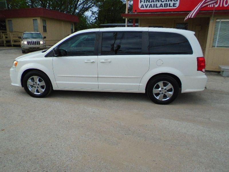 2013 Dodge Grand Caravan SE | Fort Worth, TX | Cornelius Motor Sales in Fort Worth TX