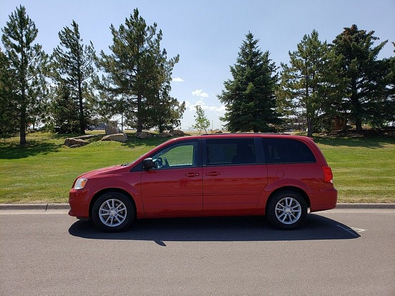 2013 Dodge Grand Caravan 4d Wagon AVP  city MT  Bleskin Motor Company   in Great Falls, MT