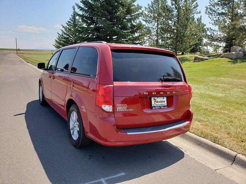 2013 Dodge Grand Caravan 4d Wagon AVP  city MT  Bleskin Motor Company   in Great Falls, MT