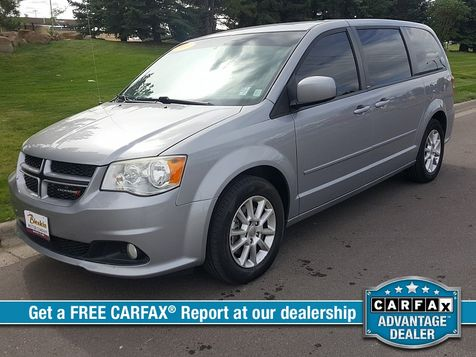 2013 Dodge Grand Caravan 4d Wagon R/T in Great Falls, MT