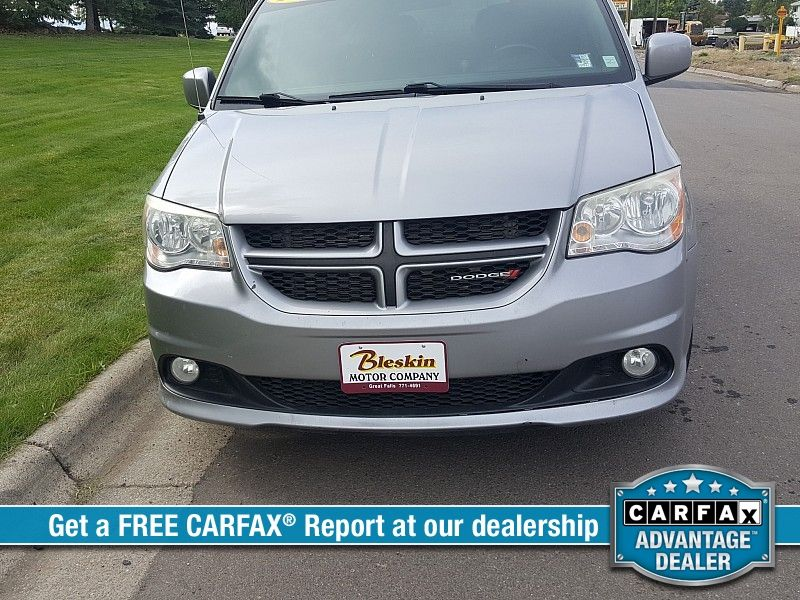 2013 Dodge Grand Caravan 4d Wagon RT  city MT  Bleskin Motor Company   in Great Falls, MT