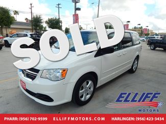 2013 Dodge Grand Caravan SE in Harlingen TX, 78550