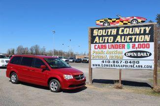 2013 Dodge Grand Caravan in Harwood, MD