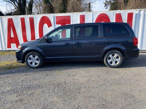 2013 Dodge Grand Caravan SE in Harwood, MD