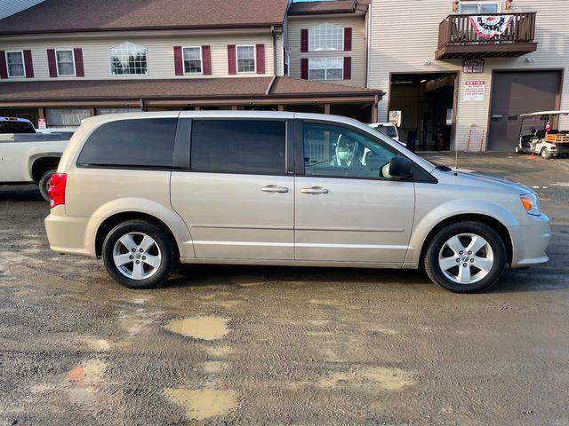 2013 Dodge Grand Caravan SE Hoosick Falls, New York 2