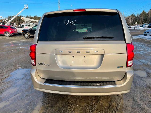 2013 Dodge Grand Caravan SE Hoosick Falls, New York 3