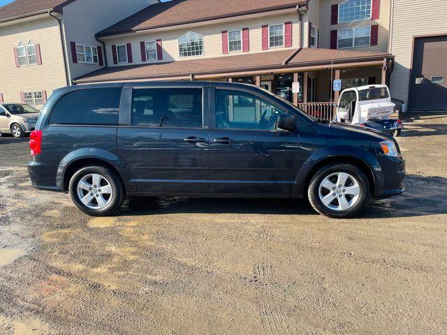 2013 Dodge Grand Caravan SE Hoosick Falls, New York 1