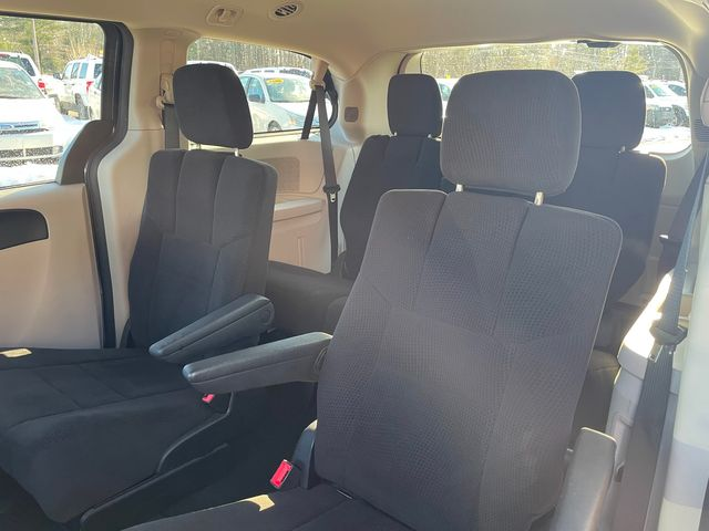 2013 Dodge Grand Caravan SE Hoosick Falls, New York 4