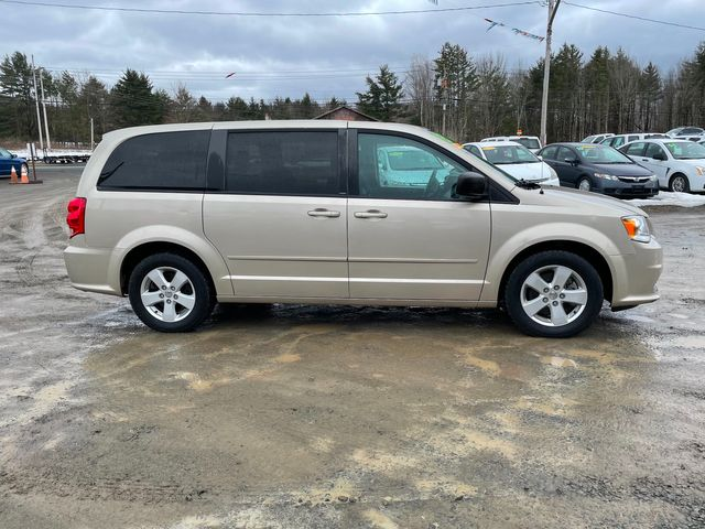 2013 Dodge Grand Caravan SE Hoosick Falls, New York 2