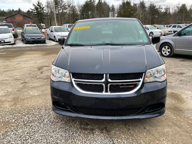 2013 Dodge Grand Caravan SE Hoosick Falls, New York 1