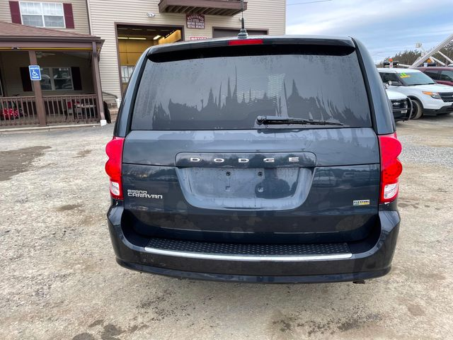 2013 Dodge Grand Caravan SE Hoosick Falls, New York 3
