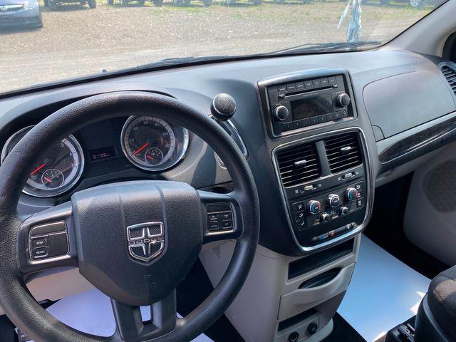 2013 Dodge Grand Caravan SE Hoosick Falls, New York 7