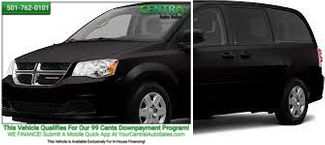 2013 Dodge Grand Caravan SE | Hot Springs, AR | Central Auto Sales in Hot Springs AR